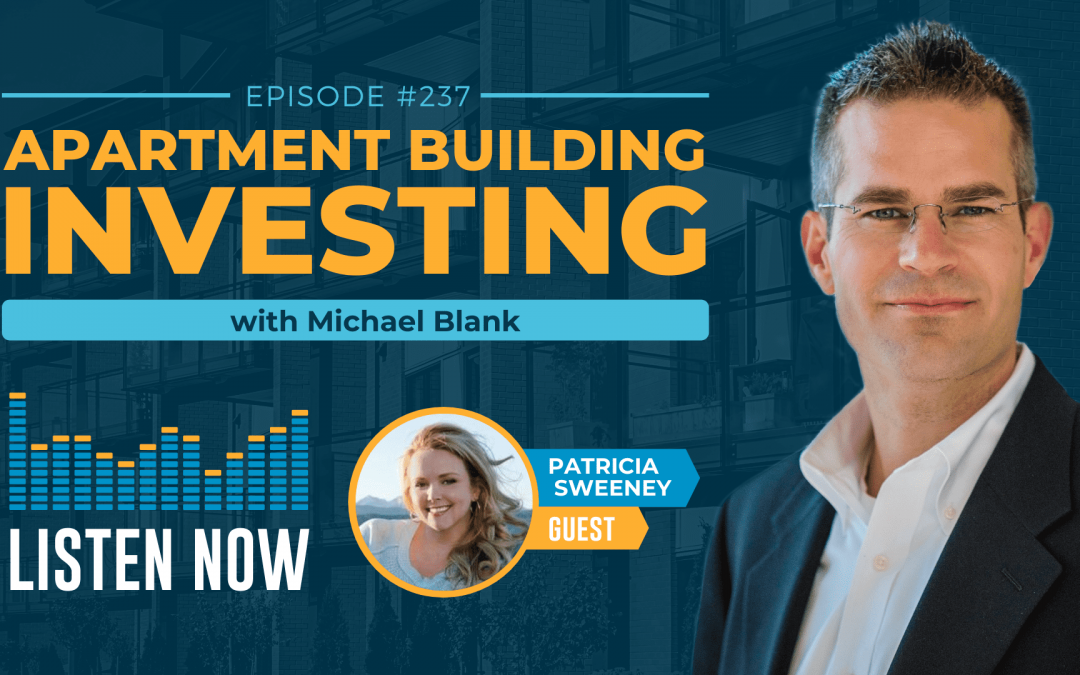 MB 237: Biggest Myths about Building a Platform to Raise Capital – With Patricia Sweeney