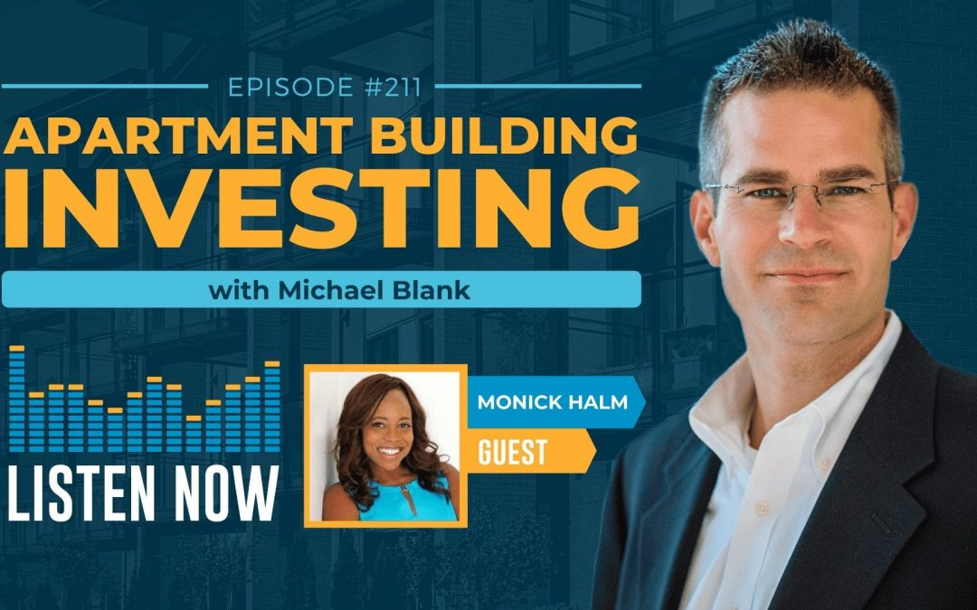 How to Grow a List of 10K Potential Investors – With Monick Halm
